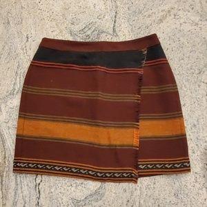 Size 10 Loft Skirt